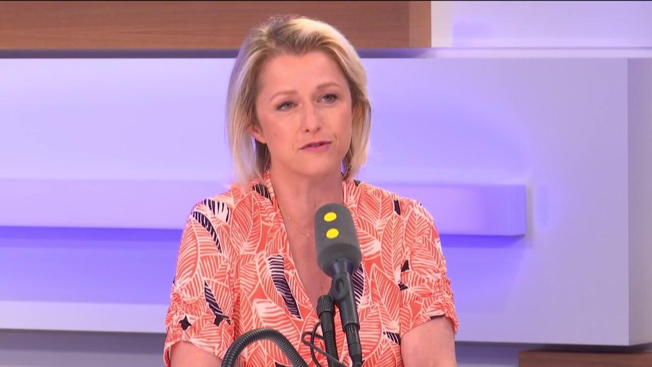 """Tension Brésil-France : """"Ces débats complètement stériles. Ces insultes sont d'un niveau de beaufitude"""" jamais entendu (Barbara Pompili, LREM)"""