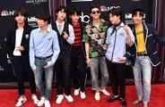 BTS win MTV's Hottest Summer Superstar