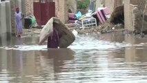 السودان: فيضانات تودي بحياة عشرات القتلى
