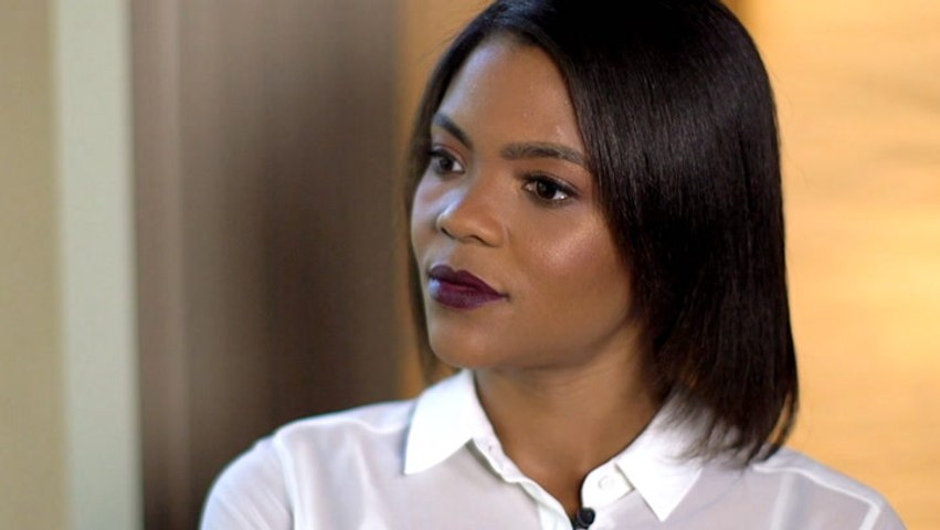 Mic Dispatch: Candace Owens Debates Trump and Black Lives Matter