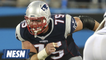 David Andrews Health Issues Ripple Effect, Ted Karras To Step Up