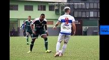 Amazonie : le feu interrompt un match de football (vidéo)