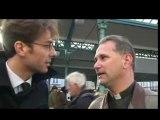 Gorges un bon maire de Chartres