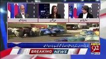 Kal Mayor Karachi Ne Jab Mustafa Kamal Wala Notification Kia To Bahadurabad Me Kal Saf e Matam Bich Gaya Aur.. Owais Tauheed Telling Inside News