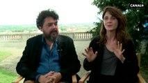 Souvenirs de tournage de Judith Chemla et Stéphane Batut du film Vif Argent