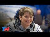 Astronauta de la NASA acusada de cometer el primer delito en el espacio