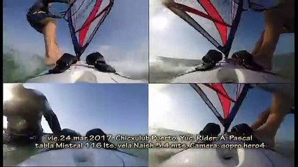 Windsurfing Resource | Learn About, Share and Discuss