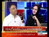 Did Jahangir Tareen Expel You From Finance Ministry ? Listen Asad Umar Interesting Answer