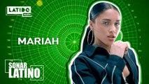 SONAR LATINO Mariah