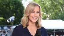 Lara Spencer Apologizes to Male Dancers For Criticizing Prince George on 'GMA' | THR News