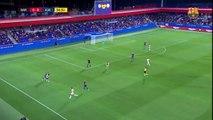 """""""Estadi Johan Cruyff""""da ilk gol Türk asıllı Hollandalı oyuncu Naci Ünüvar'dan geldi!"""
