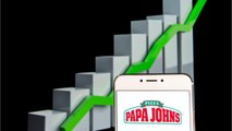 Papa John's Shares Get A Boost With Announcement Of New CEO