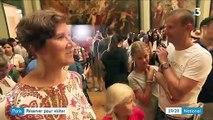 Paris: le musée du Louvre bientôt accessible uniquement sur réservation ?