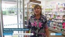 Cambriolages : les pharmacies de plus en plus prises pour cible