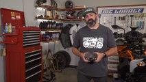 Lithium Motorcycle Battery vs. Lead Acid Battery Comparison | MC Garage