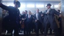 Netflix to Forgo Wide Theatrical Release for Scorsese's 'The Irishman'   THR News