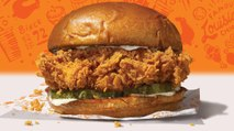 Not Even Popeyes Predicted the Chicken Sandwich Frenzy