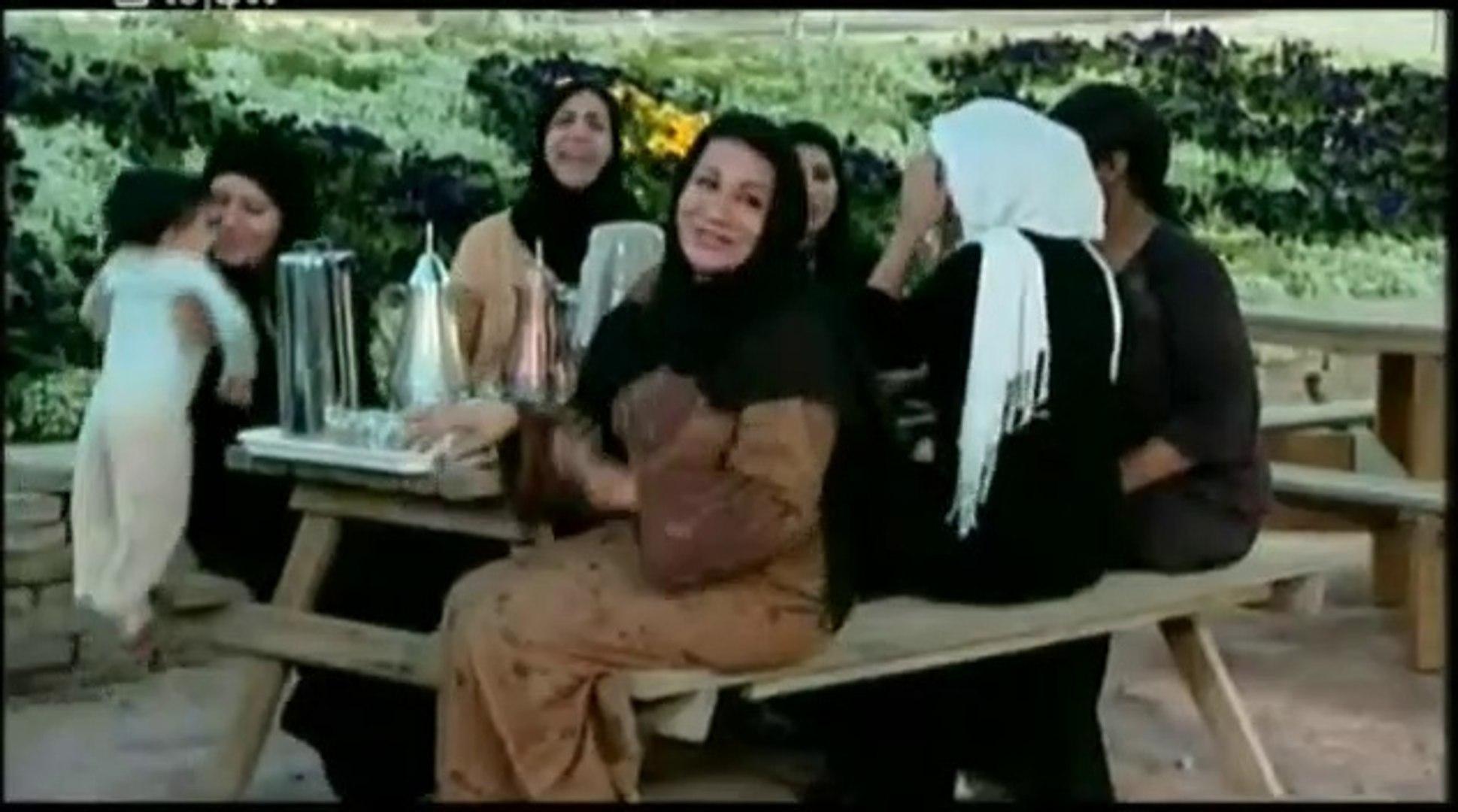 مسلسل ام البنات الحلقة 12