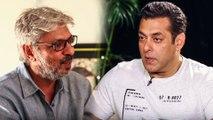 Salman Khan WALKS OUT Of Alia Bhatt And Sanjay Leela Bhansali's Inshallah   SHOCKING