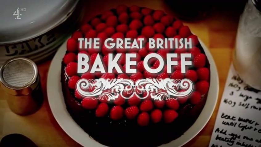 The.Great.British Bake Off S10E01 Cake Week Part1