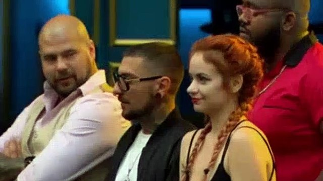 Ink Master Season 10 Episode 8 Pane in the Glass