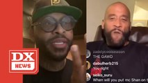 Lord Jamar Responds To Royce Da 5'9's Commentary On Eminem Slander