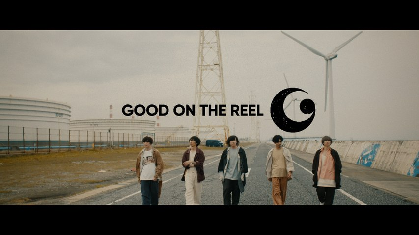 GOOD ON THE REEL - Happy End