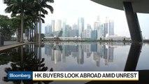 Hong Kong Investors Shun Singapore for Malaysia, Taiwan Houses