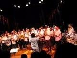 2007 musiques cubaines  2eme partie a l Auditorium