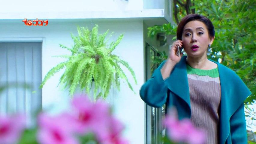 Khi người đàn ông yêu Tập 31 - Phim Thái Lan 2019   TodayTV