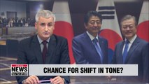 Could upcoming Japanese government reshuffle help mend Seoul-Tokyo relations?