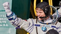 First Ever Crime in Outer Space Allegedly Commited by Lesbian Astronaut