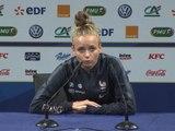 """Bleues - Torrent : """"La Coupe de monde a laissé des traces"""""""