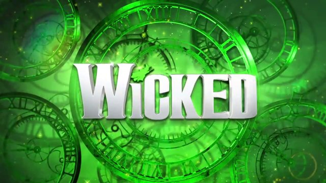Wicked - A New Musical HD