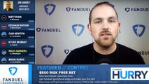 FanDuel Hurry Up NFL ROY Best Bet: Miles Sanders is a sleeper ROY pick