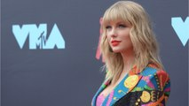 Taylor Swift's Encourages Fans To Support The Equality Act
