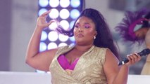 Lizzo Talks About Performance At The VMAs