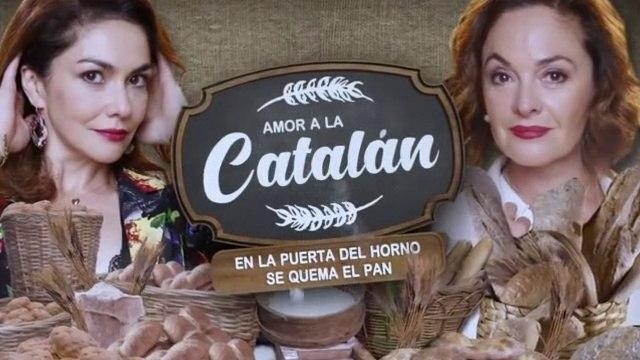Amor a la Catalán Capitulo 31 Completo HD