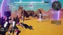 Gameplay Daemon X Machina impresiones finales