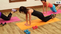 The Ultimate 30-Minute Cardio Pilates Burner!