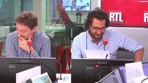 Le journal RTL de 7h du 28 août 2019