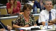 Commission spéciale Bioéthique : Auditions diverses - Mardi 27 août 2019