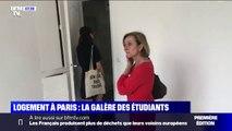 La galère des étudiants à Paris pour trouver un logement
