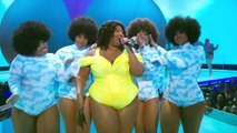 Lizzo Performs 'Truth Hurts' & 'Good As Hell' - 2019 Video Music Awards
