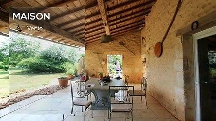 A vendre - Maison/villa - Marillac Le Franc (16110) - 7 pièces - 285m²