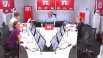 Le journal RTL de 8h du 28 août 2019