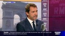 """Christophe Castaner sur la crise des gilets jaunes: """"Nous, les responsables politiques, sommes passés à côté"""""""