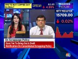 Here are some trading ideas from stock experts Kiran Jadhav, Mitessh Thakkar, & Ashish Chaturmohta