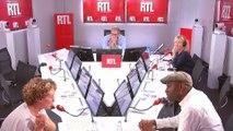 Abd Al Malik était l'invité de RTL du 28 août 2019