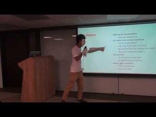 【T客邦講座】去中心化應用與去中心化交易所
